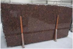 Glaf Granit de exterior Rosa Vanga