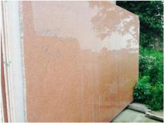 Glaf Granit de exterior Rosa Royal 2cm