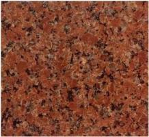 Glaf Granit de exterior Red Brazil