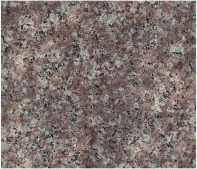 Glaf Granit de exterior Peach Red 2cm
