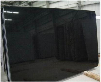 Glaf Granit de exterior Negru Absolut