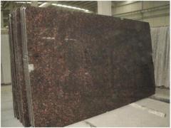 Glaf Granit de exterior Maron Tan