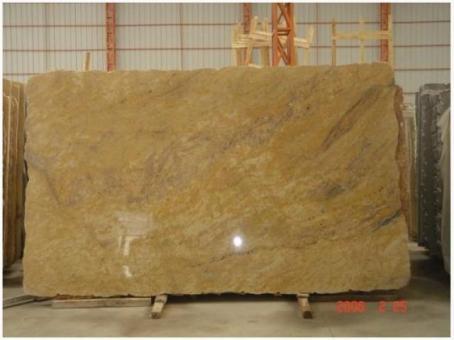Glaf Granit de exterior Kashmir Gold