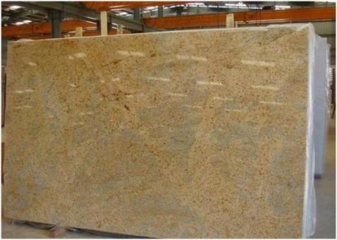 Glaf Granit Interior Kashmir Gold