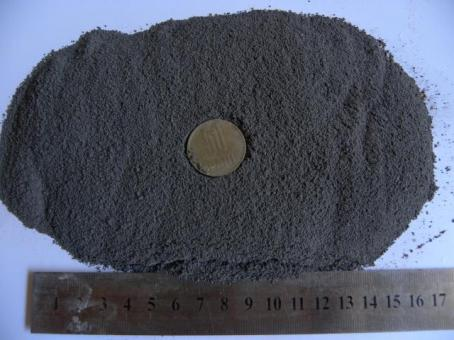 Praf marmura - negru