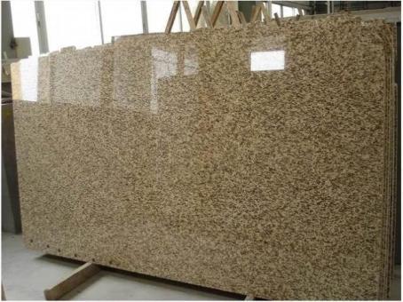 Blat Granit Tiger Skin 3cm, decupaj rotund