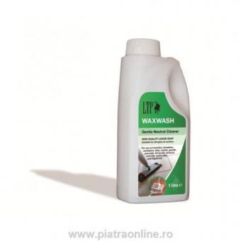 LTP Waxwash 1L - Detergent profesional universal pt. piatra naturala