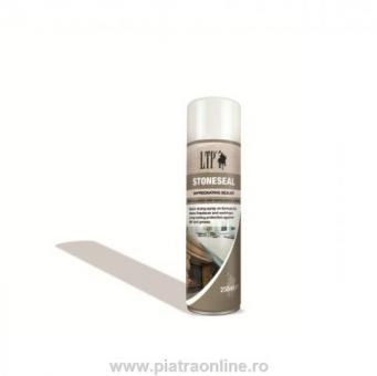 LTP Stone Seal Spray - Impermeabilizant Puternic Piatra Naturala
