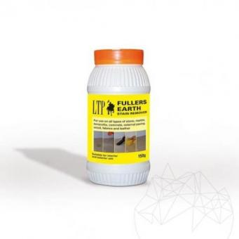 LTP Fullers Earth 150ml - Pulbere ultra-absorbanta (elimina uleiurile si grasimile)