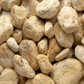 Pebble Desert Yellow 10 - 30 cm KG