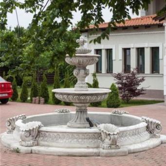 Fantani Arteziene Fontana Impero + Bazin