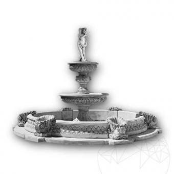 Fantani Arteziene Fontana Regale + Bazin - F 67 CB