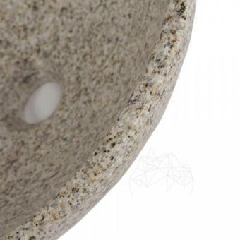 Chiuveta baie Granit Padang Yellow 42 x 14 cm