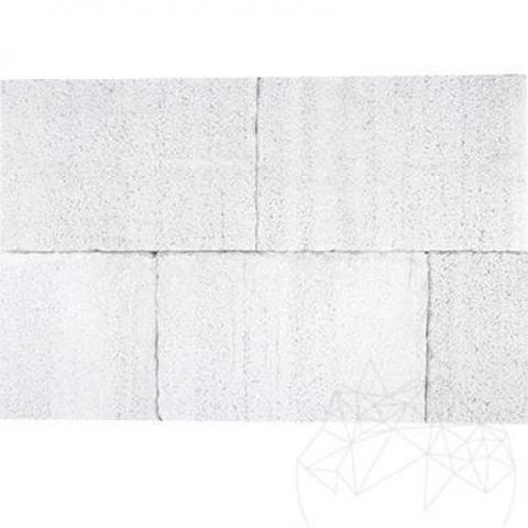Piatra Cubica Marmura Kavala Buceardata 20 x 30 x 4.5 cm