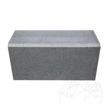 Bordura Granit Gri Antracit (Bizotata 1L - 2cm)