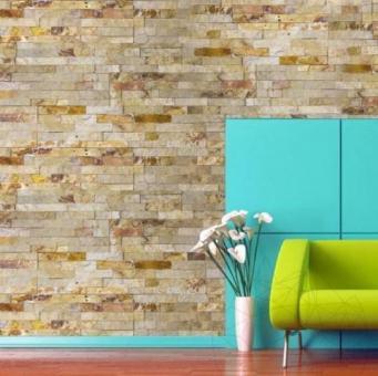 Limestone Panel Sparta 15 x 60 cm