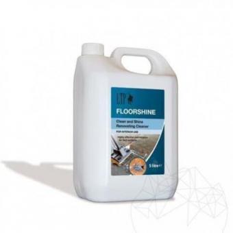 LTP Floorshine 5L - Detergent Universal Piatra Naturala (Ph neutru, curata, ofera stralucire)