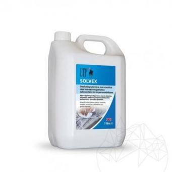 LTP Solvex 5L - Decapant Piatra naturala (elimina lacul acrilic, impermeabilizantul etc.)