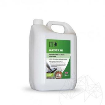 LTP Waxwash 5L - Detergent profesional universal pt. piatra naturala