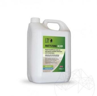 LTP Mattstone H20 5L - Impermeabilizant puternic ecologic pt. Piatra Naturala