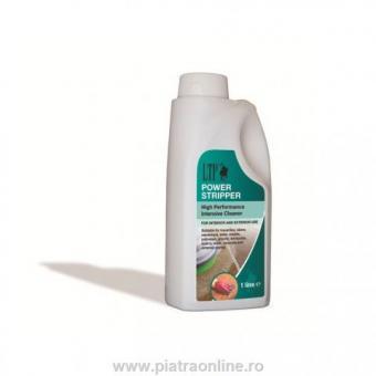 LTP Power Stripper 1L - Detergent profesional pt. piatra naturala