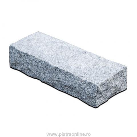 Bordura Granit Natur Gri Bucuresti Marmuraonline Ro