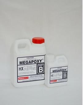 Rasina epoxidica Megapoxy HX 1L