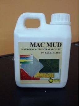 Detergent MAC MUD