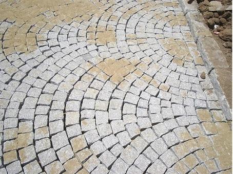 Pavaj Granit