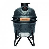 Grill BBQ Ceramic, Grey, 27 cm, Studio Line